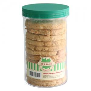 Orange-&-Ginger-Oat-Cookies-220g-2000ks